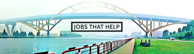 Jobs That Help's Banner