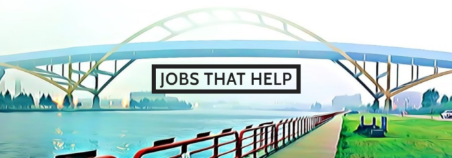 Jobs That Help logo