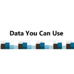Data You Can Use