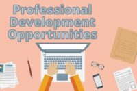 Nonprofit Professional Development Opportunities