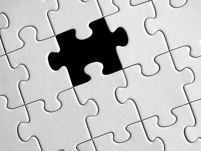 The missing puzzle piece on job posts: salary information.