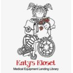 Katy's Kloset a service of Team Up! With Families